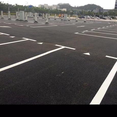 深圳道路划线厂家